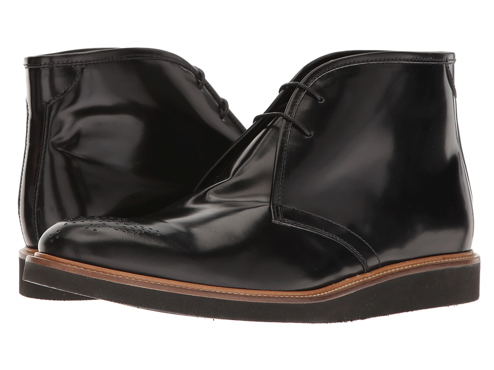 BUGATCHI Verona Boot (Nero) Men