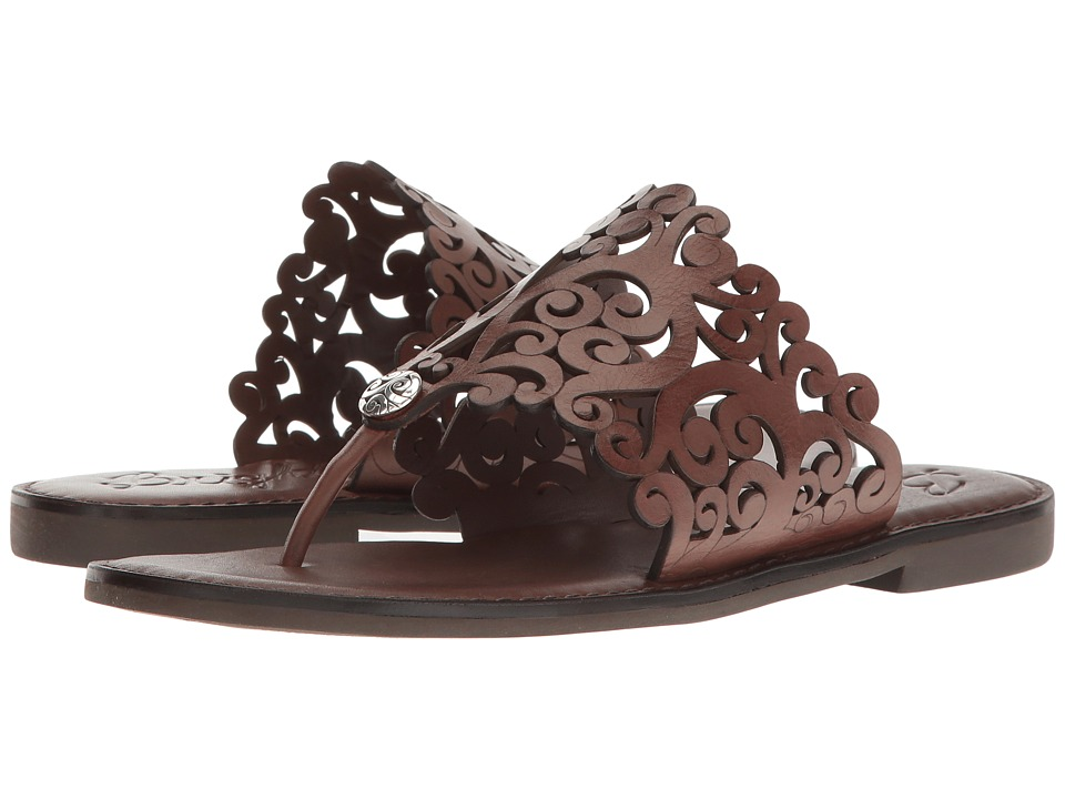 Brighton - Ariel (White) Women's Sandals