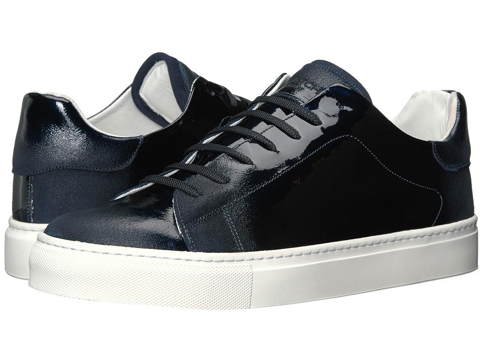 BUGATCHI - South Beach Sneaker (Blue) Men's
