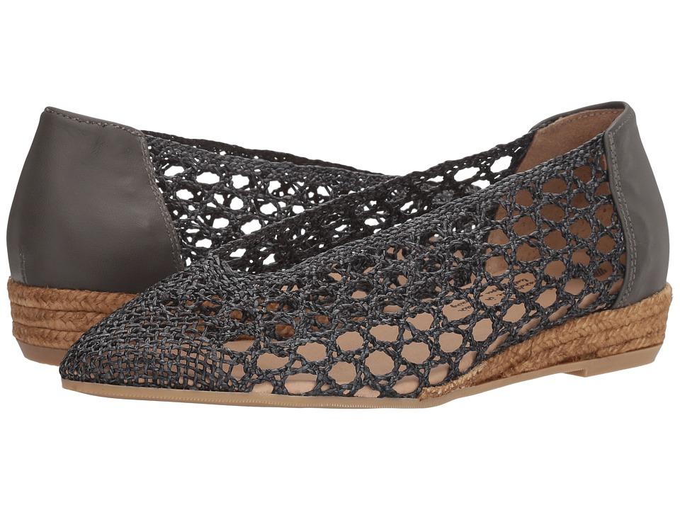Eric Michael - Yoda (Black) Women's Shoes