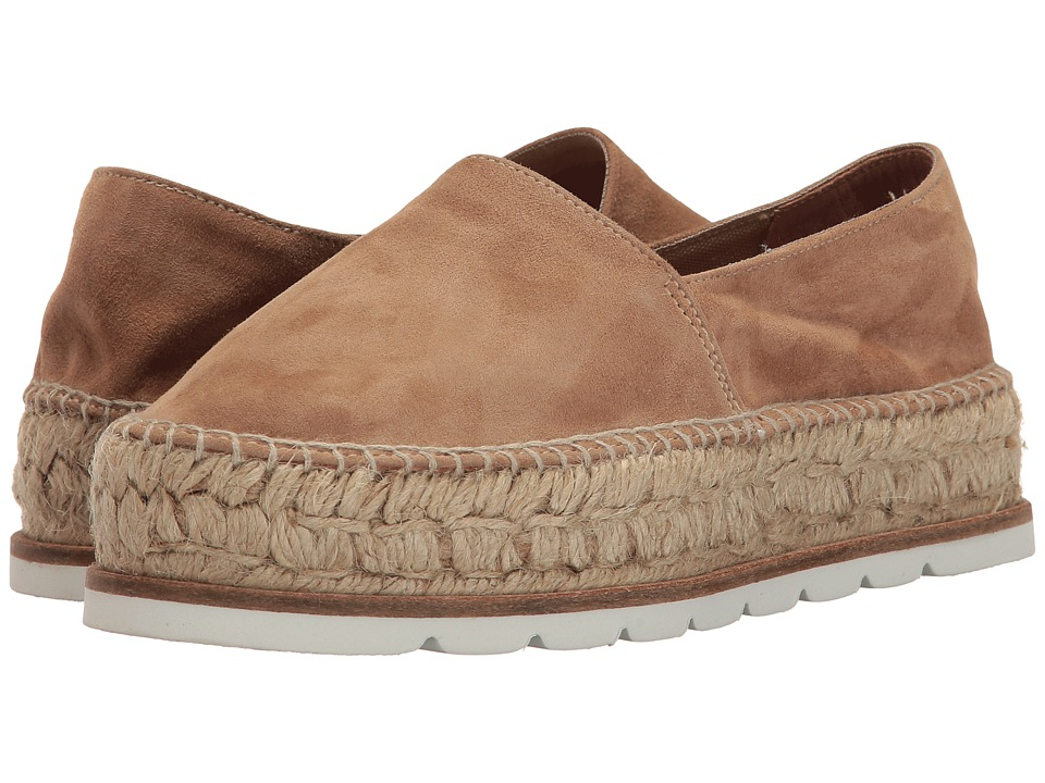 Eric Michael - Camilla (Camel) Women's Shoes