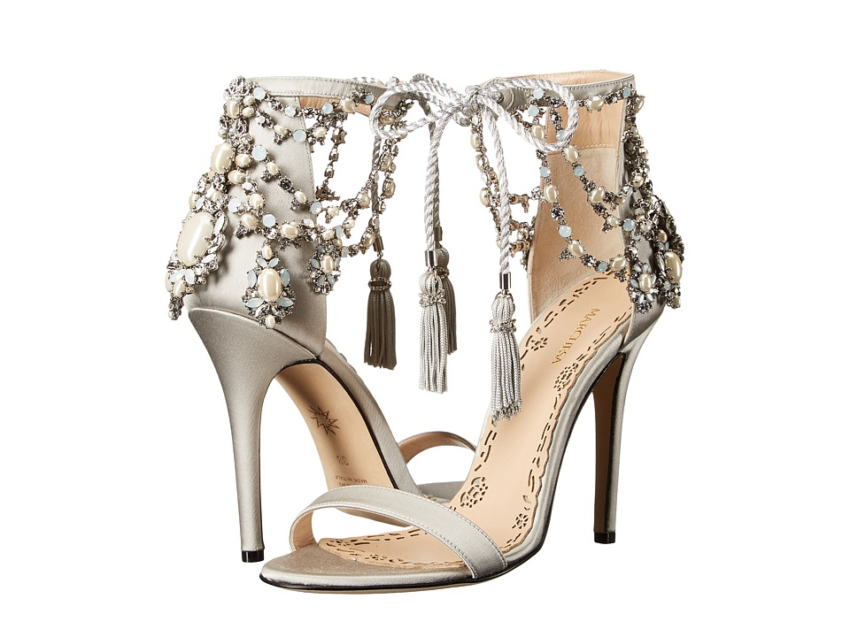 Marchesa - Marissa (Silver) Women's Shoes