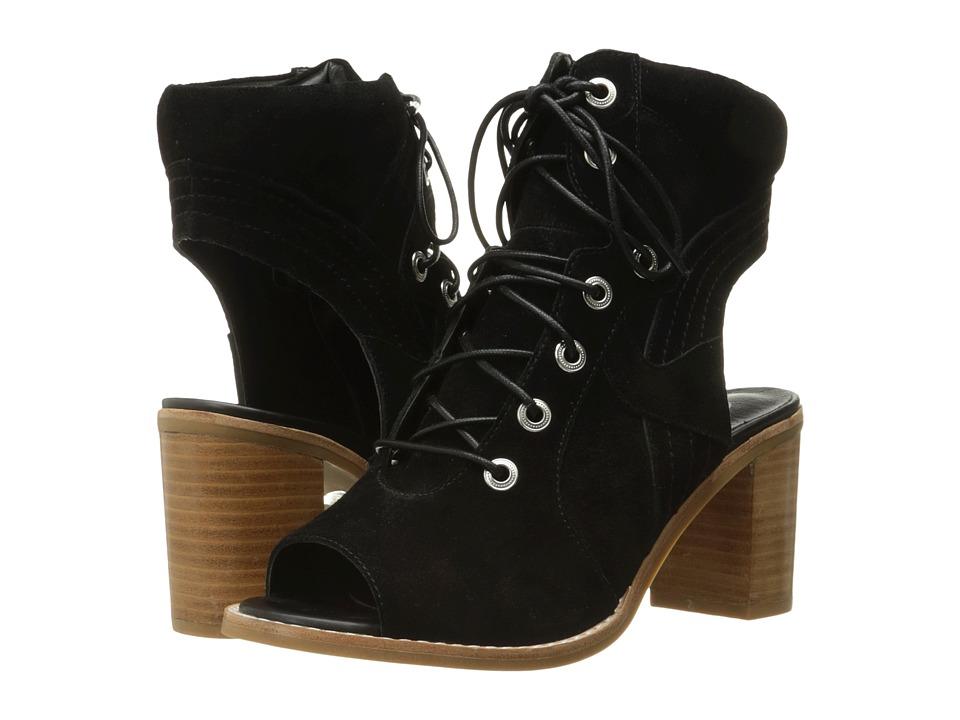 Sbicca - Xandra (Black) High Heels