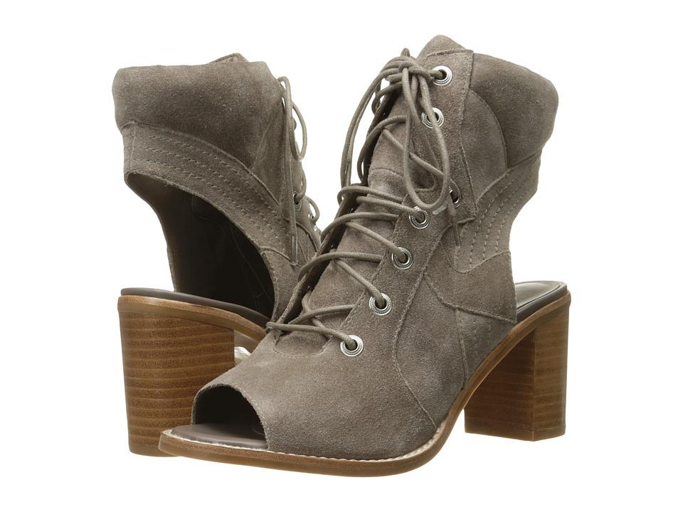 Sbicca - Xandra (Taupe) High Heels