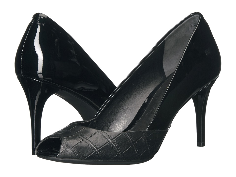 LAUREN Ralph Lauren - Ronna (Black) Women's Shoes