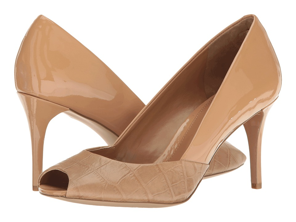 LAUREN Ralph Lauren - Ronna (Safari Tan) Women's Shoes