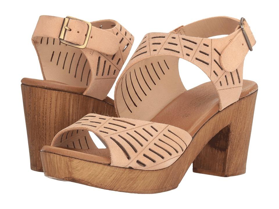 Eric Michael - Eliza (Cream) Women's Shoes
