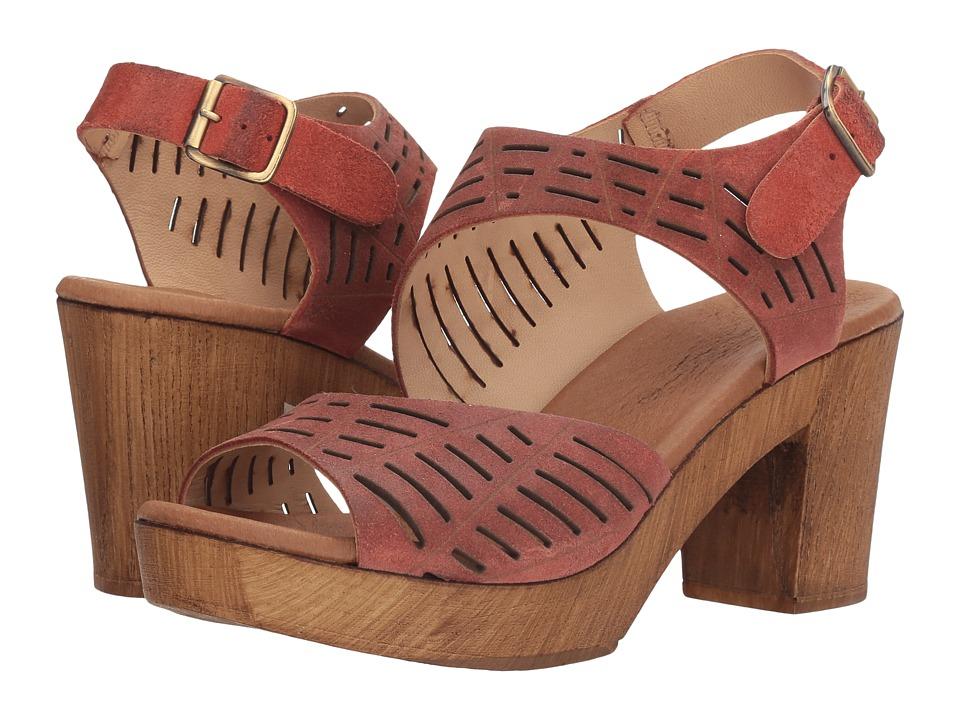 Eric Michael - Eliza (Red) Women's Shoes