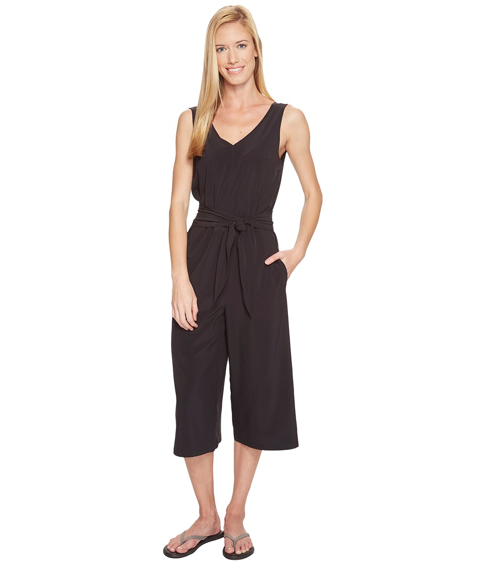 Lucy - Wonder Away Jumper (Lucy Black) Women's Jumpsuit & Rompers One Piece