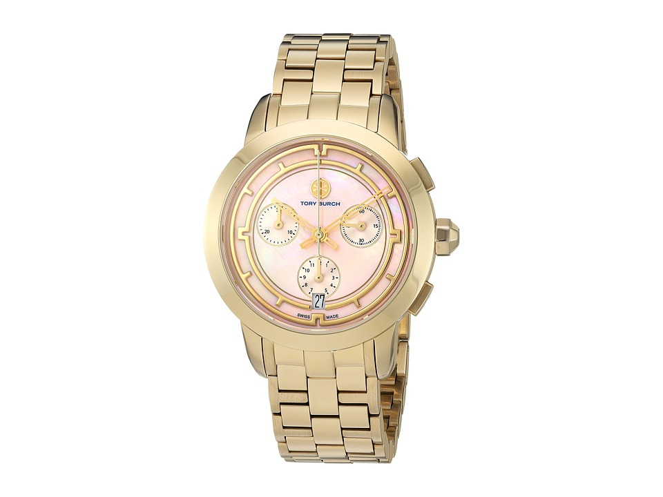 Tory Burch - Tory - TB1026 (Gold) Watches
