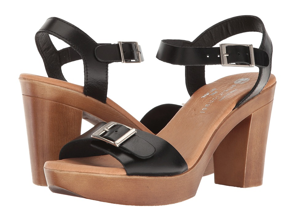 Eric Michael - Jasmine (Black) Women's Shoes