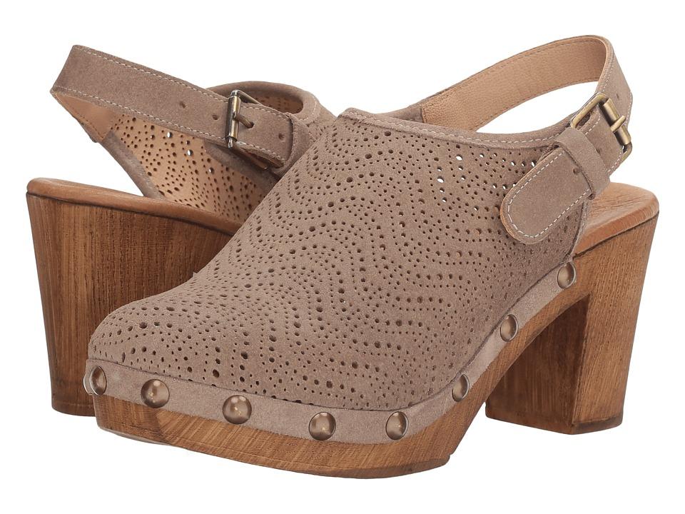 Eric Michael - Julia (Grey) Women's Shoes