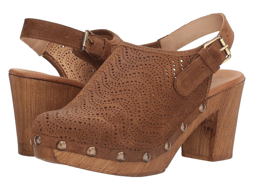 Eric Michael - Julia (Brown) Women's Shoes