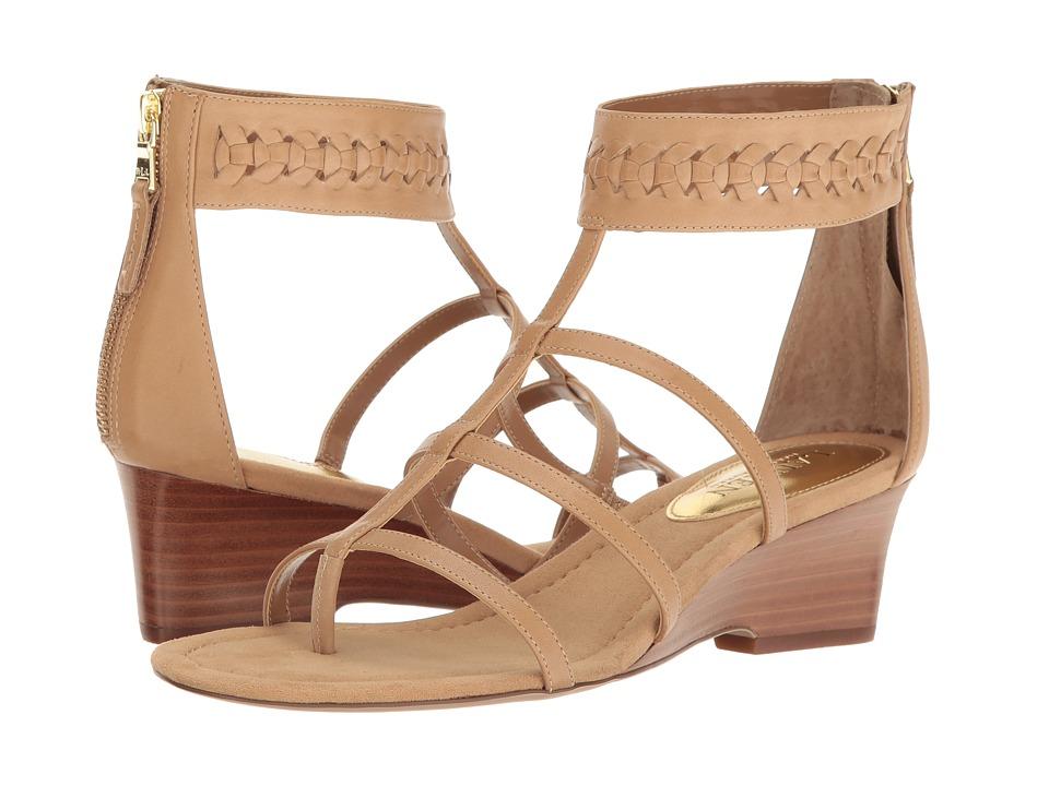 LAUREN Ralph Lauren - Meira (Safari Tan) Women's Shoes