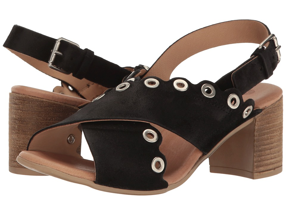 Eric Michael - Emma (Black) Women's Shoes