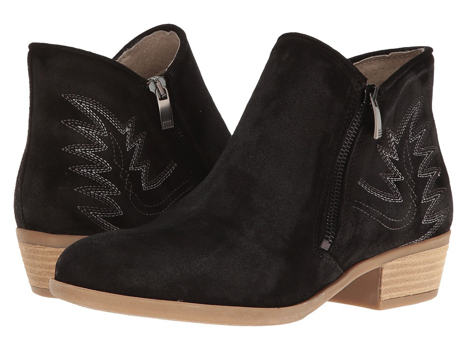 Eric Michael - Freya (Black) Women's Shoes