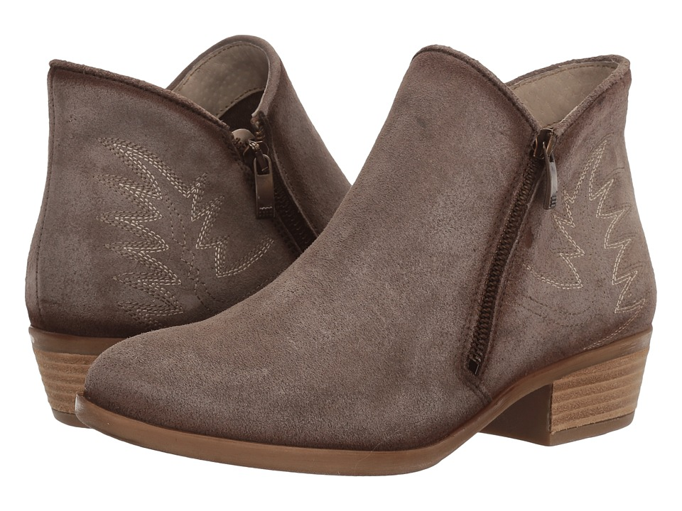 Eric Michael - Freya (Grey) Women's Shoes