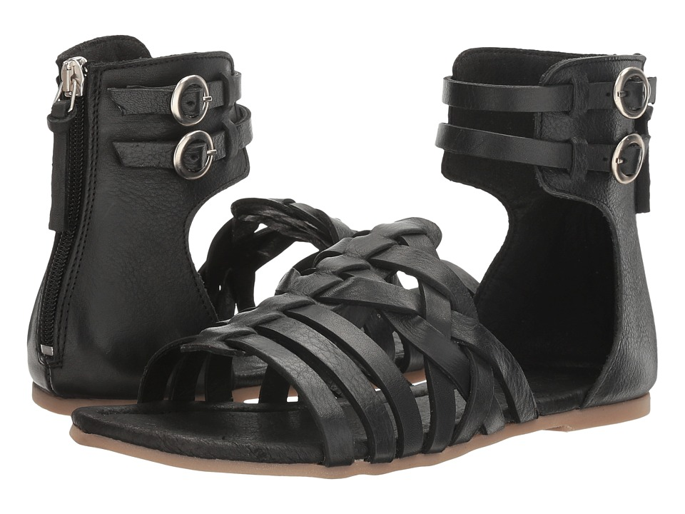 Eric Michael - Arianna (Black) Women's Shoes
