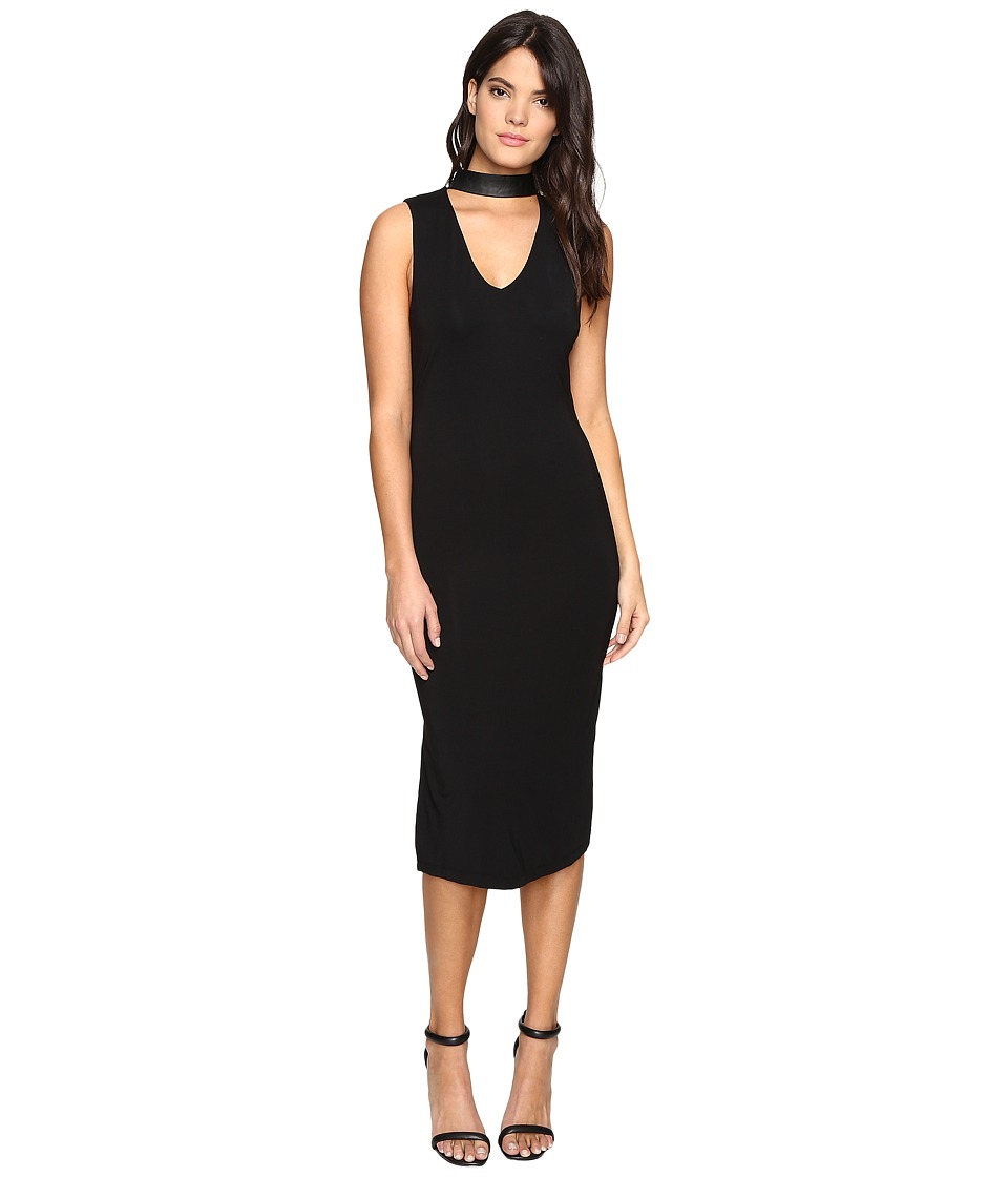 Tart - Cynthia Dress (Black) Women's Dress