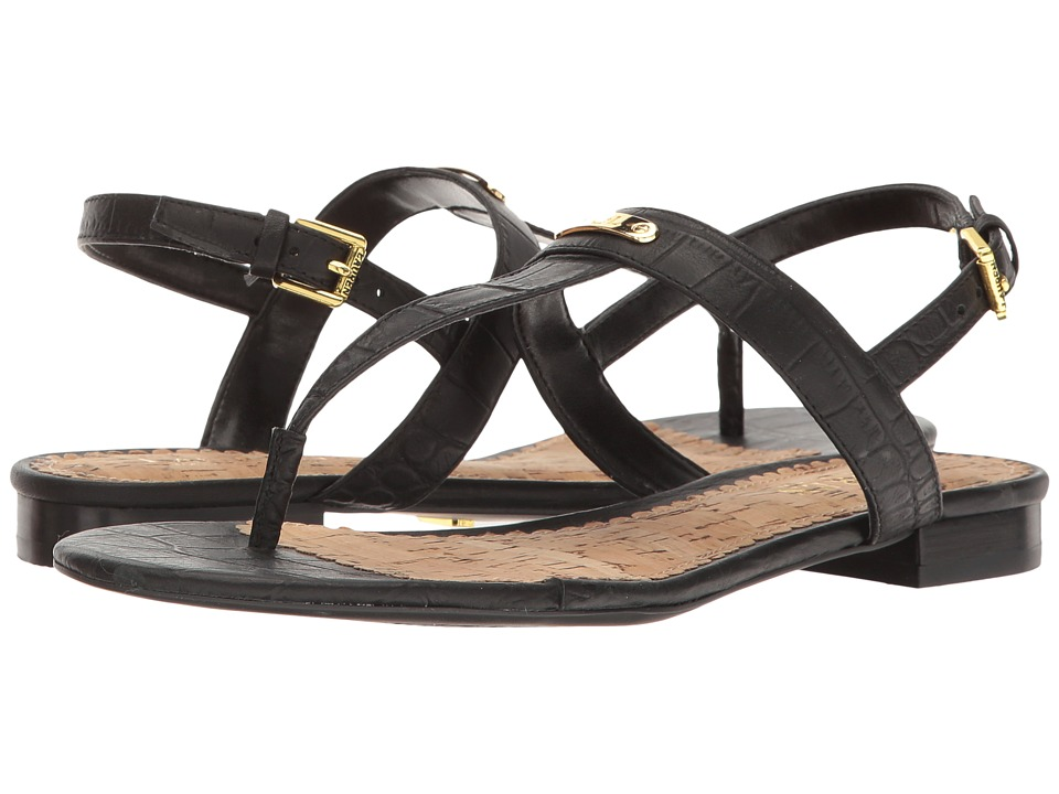 LAUREN Ralph Lauren - Valla (Black) Women's Shoes