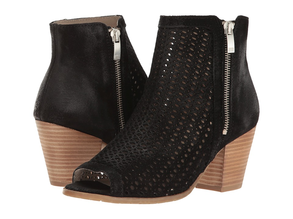 Eric Michael - Leah (Black) Women's Shoes