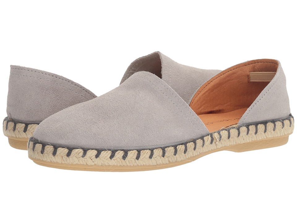 Eric Michael - Olivia (Grey) Women's Shoes