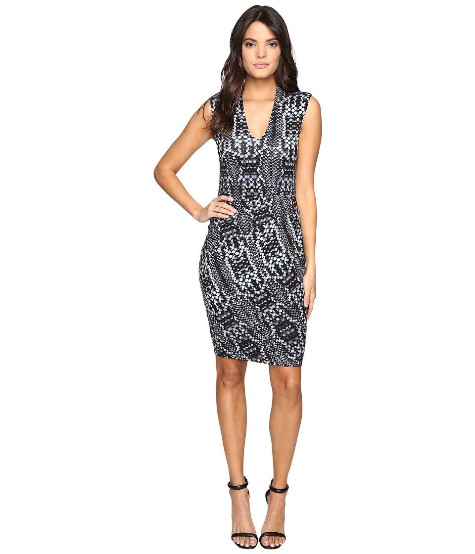 Tart Margaux Dress (Python Tintype) Women