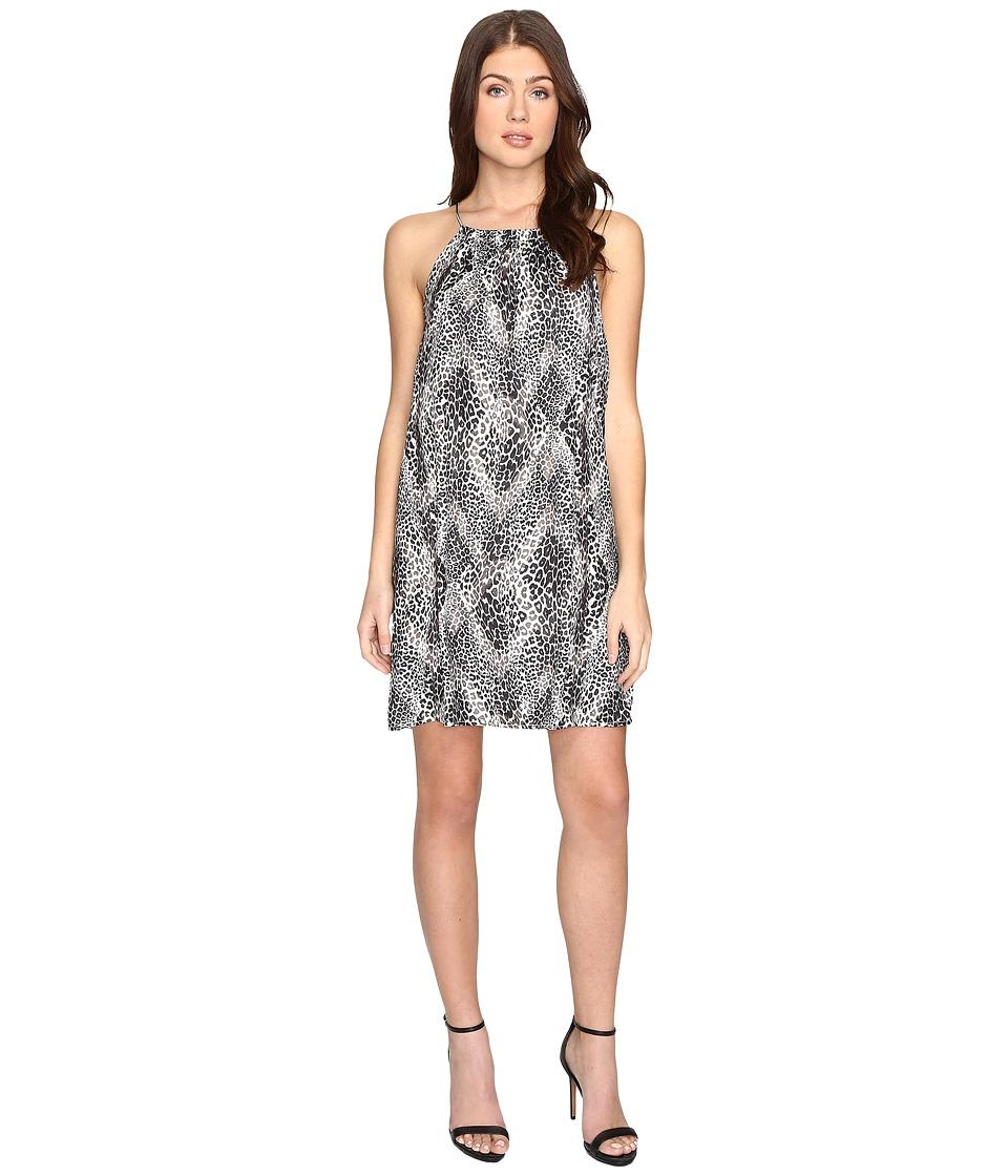 Tart - Lee Dress (Leopard Overlay) Women's Dress