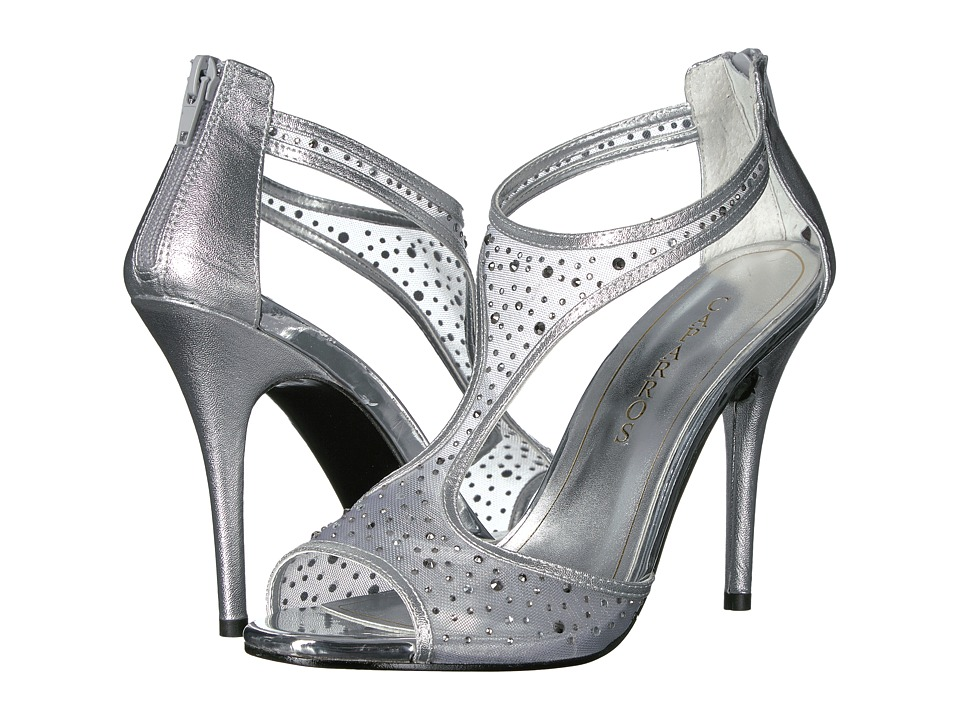 Caparros Hope (Silver Metallic) Women