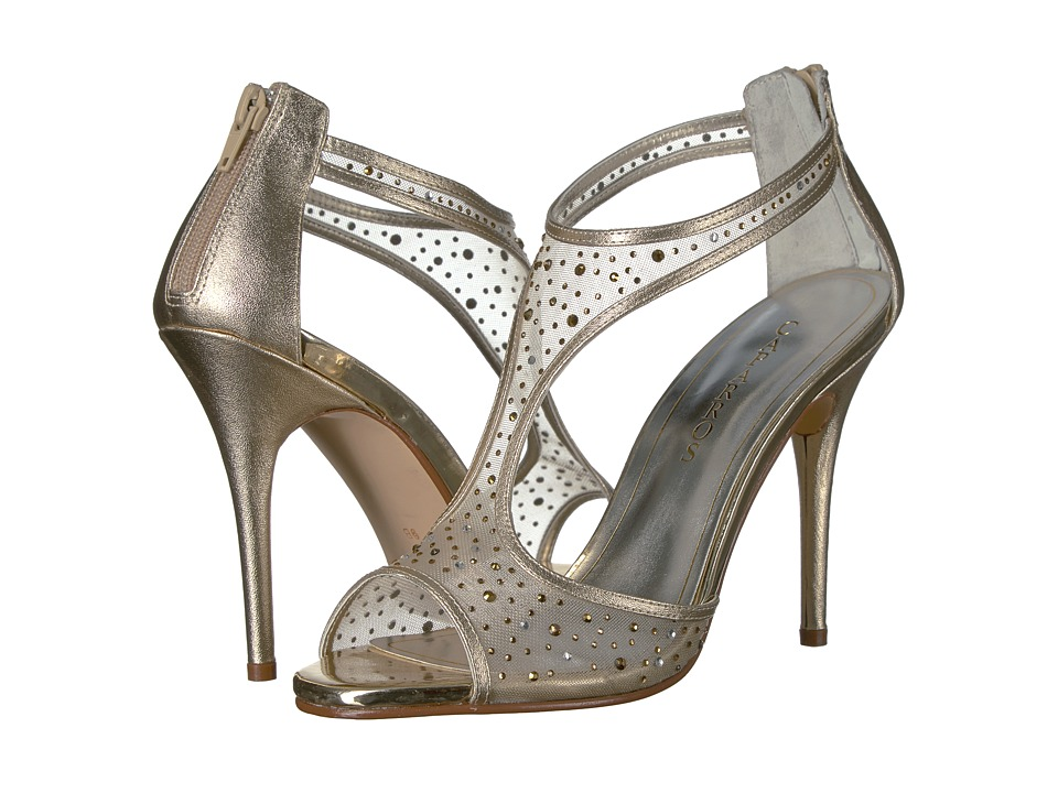 Caparros - Hope (Gold Metallic) Women's Shoes
