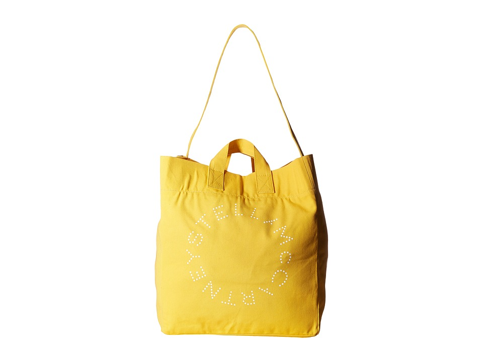 Stella McCartney - Beach Bag (Yellow) Bags