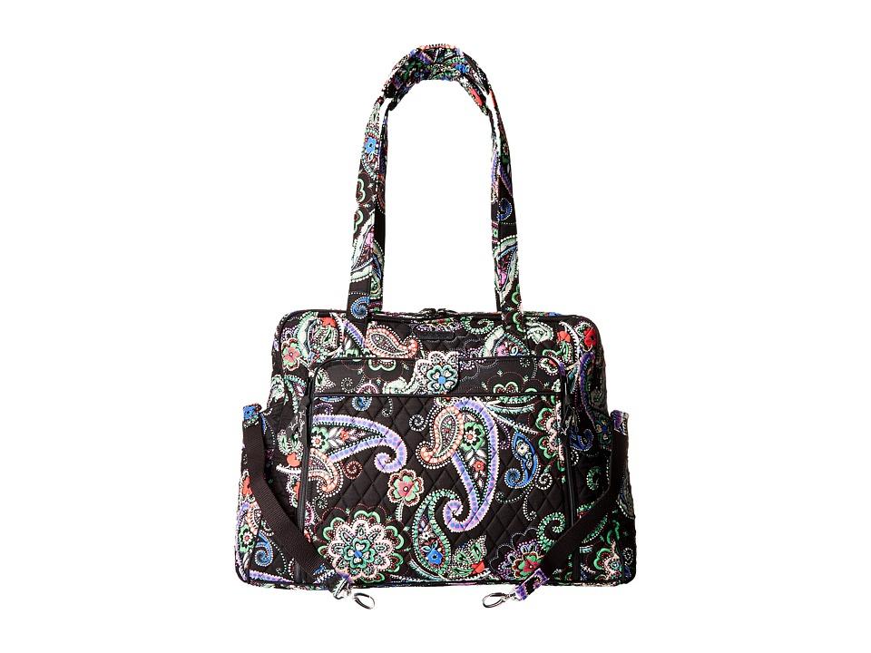 Vera Bradley - Large Stroll Around Baby Bag (Kiev Paisley) Bags