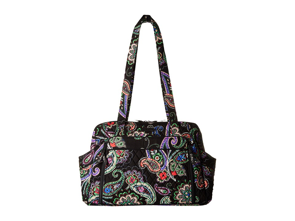 Vera Bradley - Stroll Around Baby Bag (Kiev Paisley) Diaper Bags