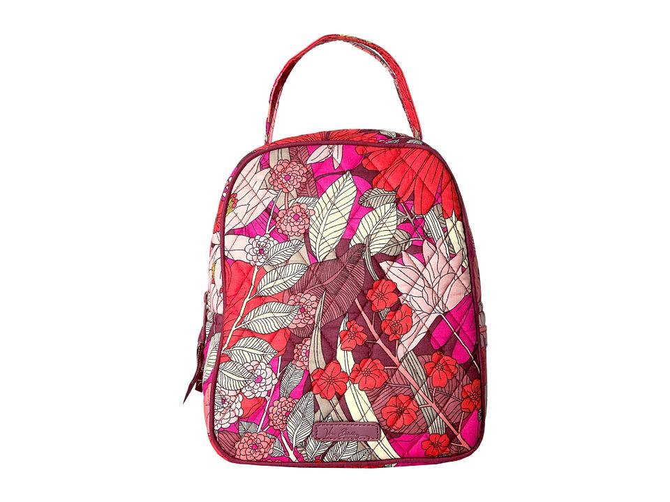 Vera Bradley - Lunch Bunch (Bohemian Blooms) Bags