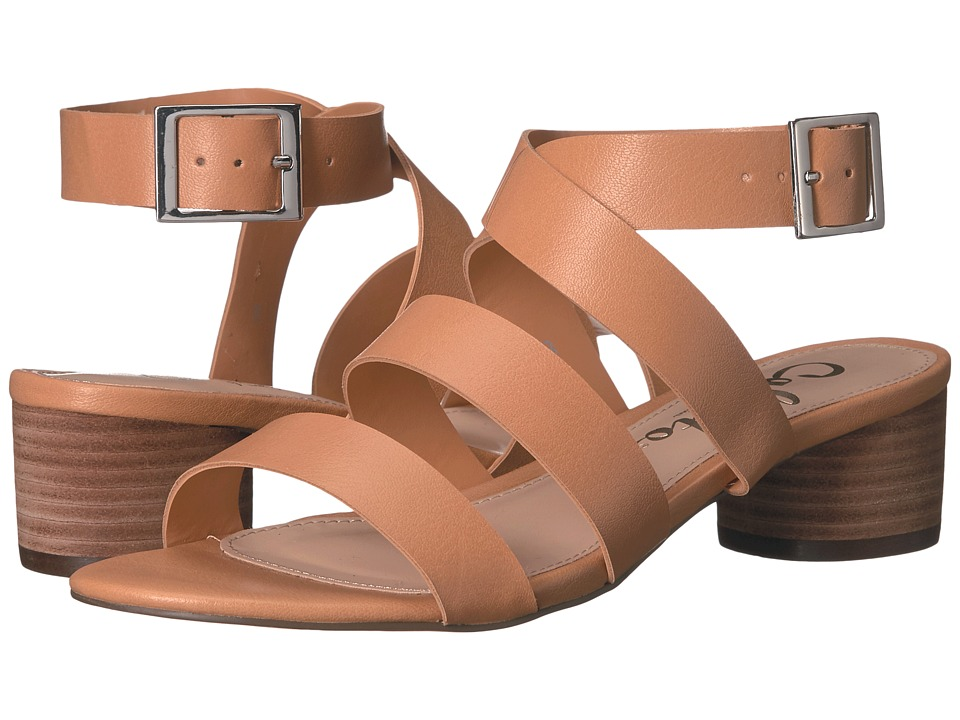 Callisto of California - Calabria (Tan) Women's Shoes