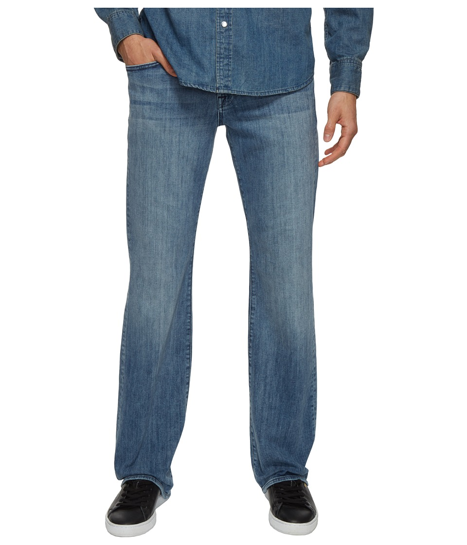 7 For All Mankind - Luxe Performance Brett Bootcut in Gratitude (Gratitude) Men's Jeans
