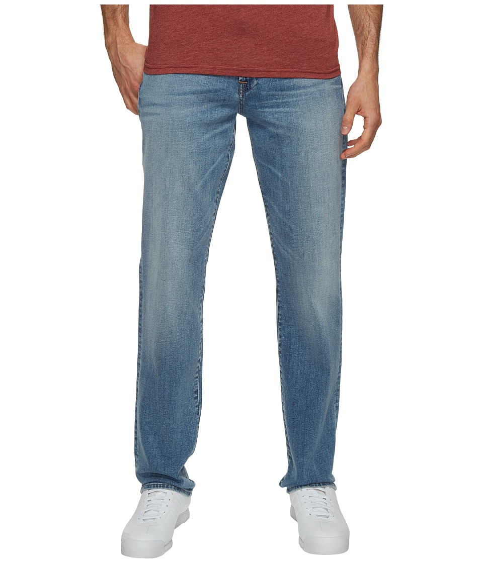 7 For All Mankind - Luxe Performance Standard in Tidal Wave (Tidal Wave) Men's Jeans
