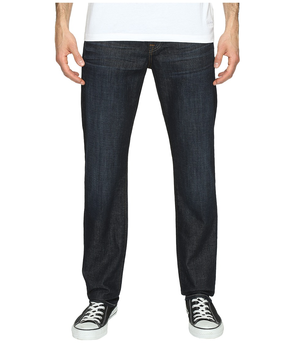 7 For All Mankind - Slimmy in Lake Superior (Lake Superior) Men's Jeans