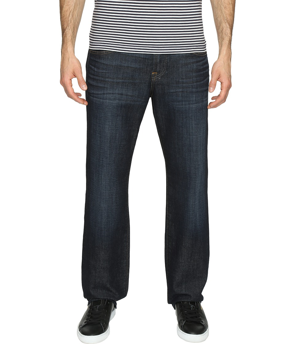 7 For All Mankind - Austyn Relaxed in Lake Superior (Lake Superior) Men's Jeans