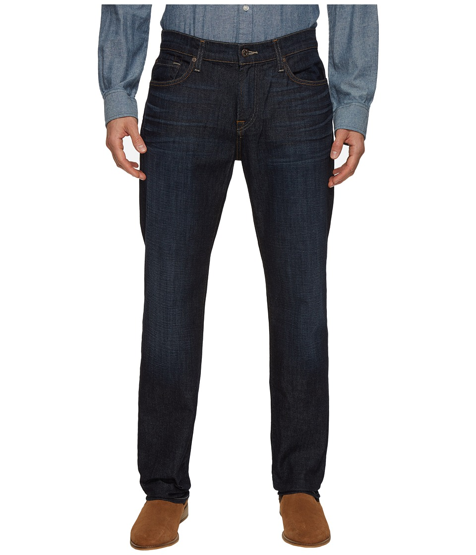 7 For All Mankind - Standard Straight in Lake Superior (Lake Superior) Men's Jeans