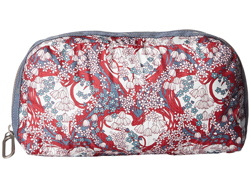 LeSportsac - Essential Cosmetic Case (Amy Jane) Cosmetic Case