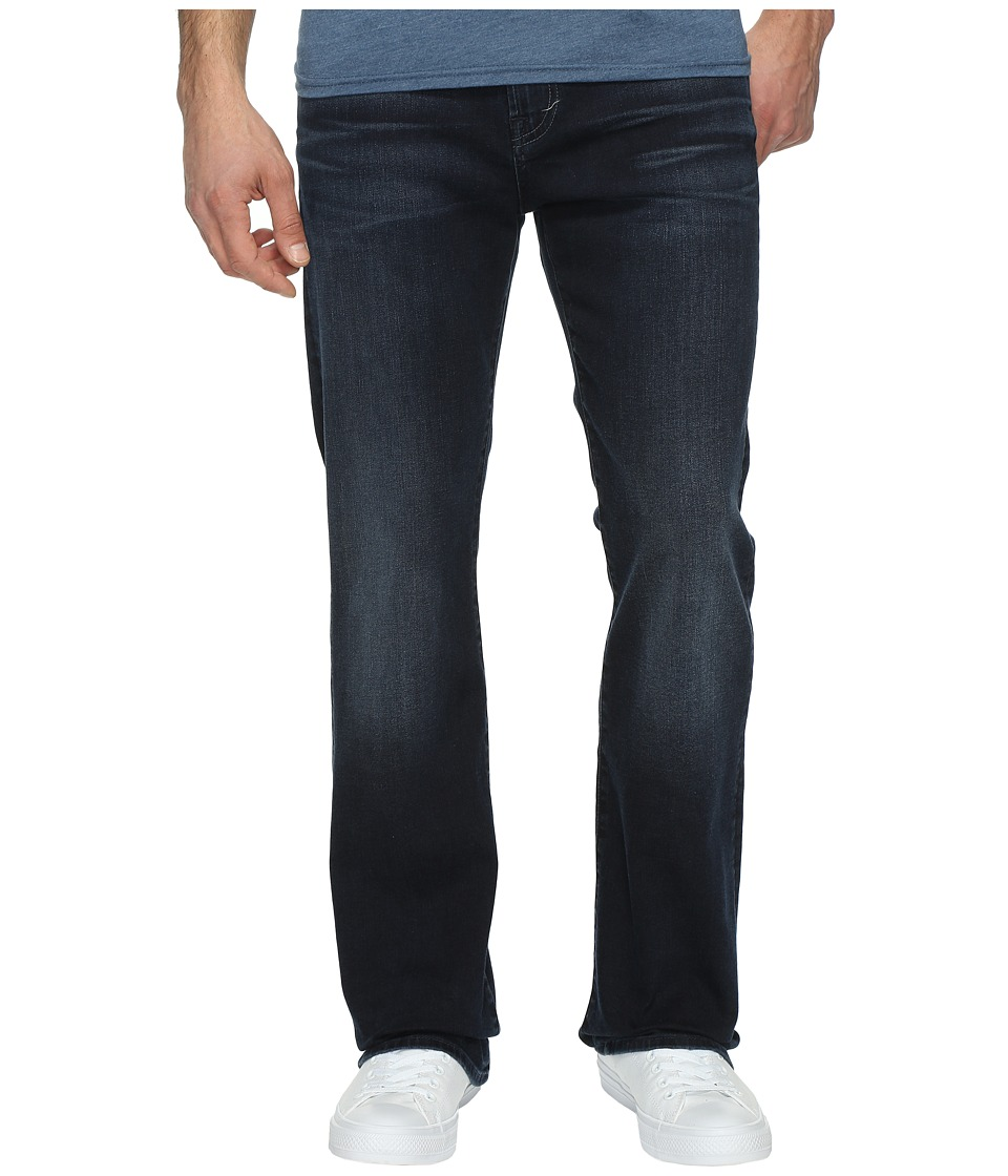 7 For All Mankind - Luxe Performance Brett Bootcut in Kilbourne (Kilbourne) Men's Jeans