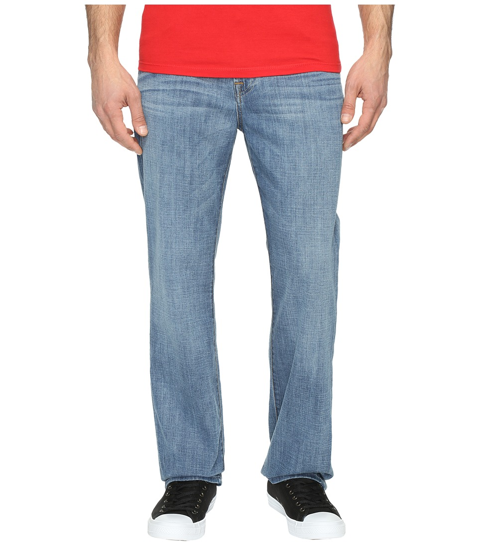 7 For All Mankind - Austyn Left Hand Twill in Solace (Solace) Men's Jeans