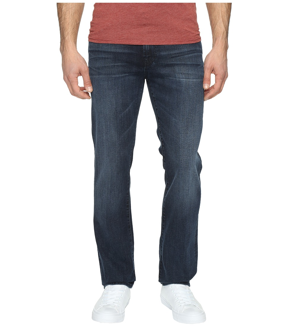 7 For All Mankind - FoolProof Denim Slimmy in Alpha (Alpha) Men's Jeans