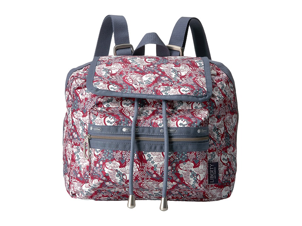 LeSportsac - Mini Voyager (Amy Jane) Handbags