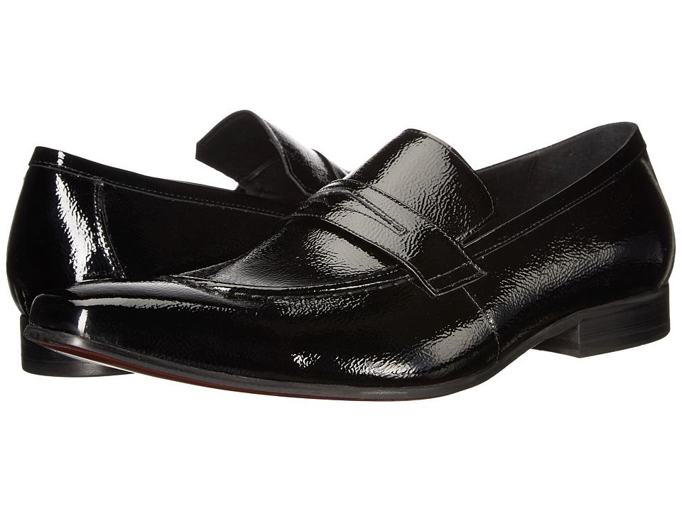 Carrucci - Sands (Black) Men's Shoes