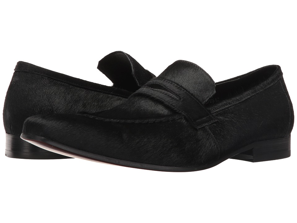 Carrucci - Sahara (Black) Men's Shoes