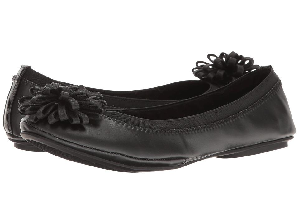 Bandolino - Eloy (Black Multi Super Nappa Pu/Metallic Nappa Pu) Women's Sandals