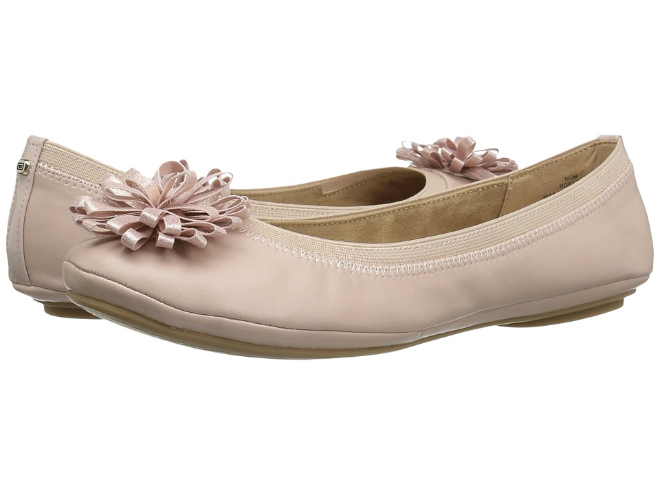 Bandolino - Eloy (Light Pink Multi Super Nappa PU) Women's Sandals