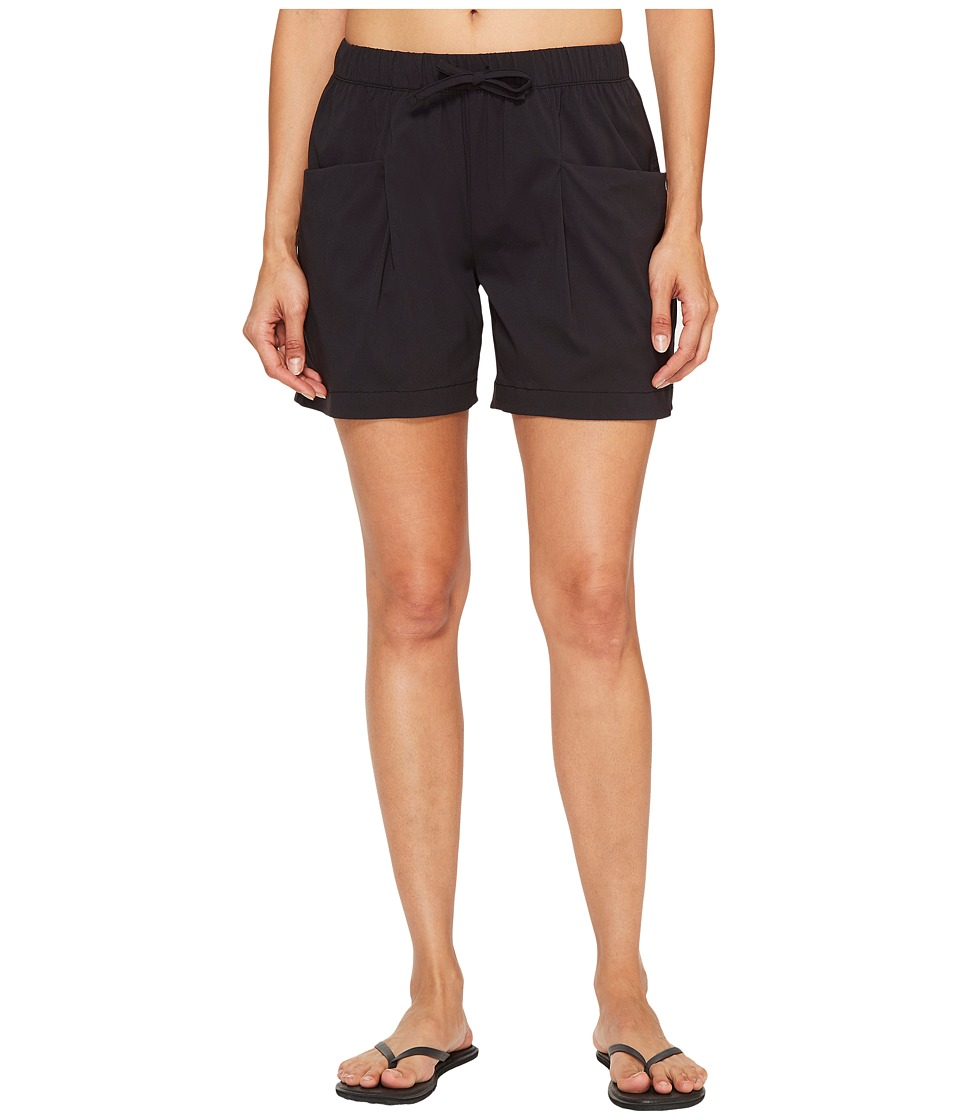 Lucy - Rogue Shorts (Lucy Black) Women's Shorts
